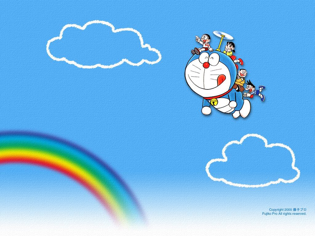 Koleksi Gambar Gambar Doraemon Ikanurhasanah